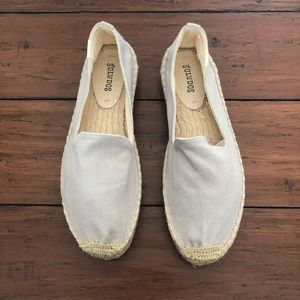 Soludos Espadrille Flats